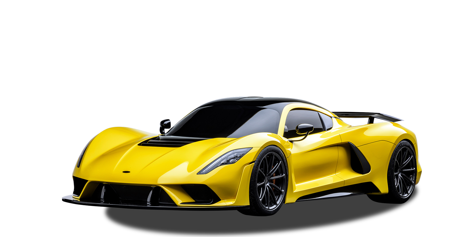 New Hennessey Venom F5 Photo